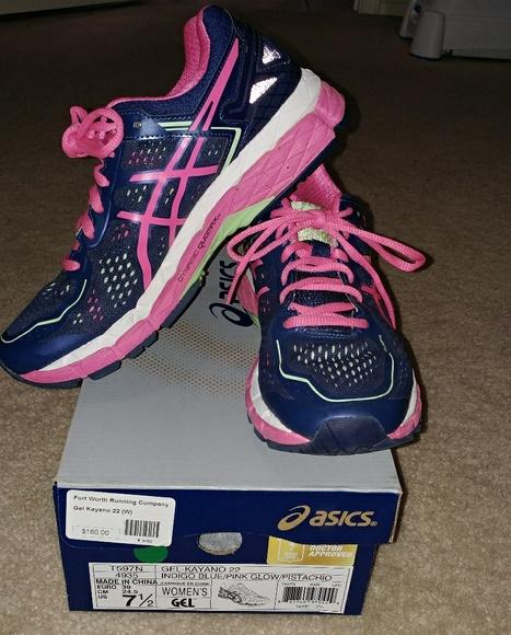 size 40 44ece 605d5 Asics Shoes - Asics Gel Kayano 22 women s running shoe